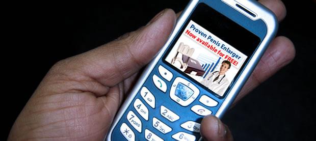 DoubleClick vai oferecer publicidade para dispositivos móveis. (Foto: Divulgação)