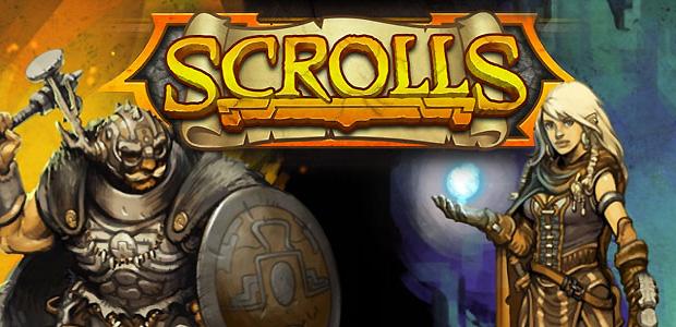 Scrolls (Foto: Divulgação)