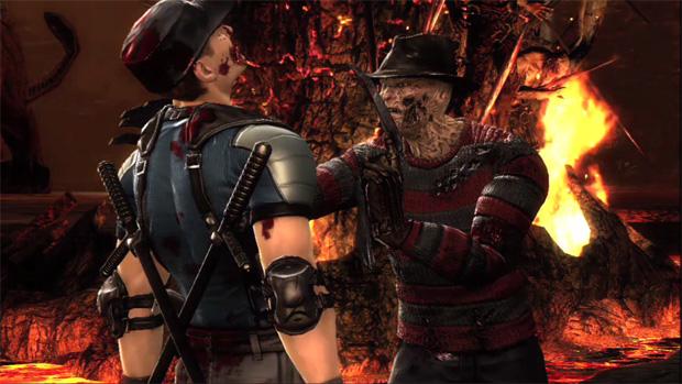 Conheça a história de Freddy Krueger em Mortal Kombat  (Foto: Divulgação)