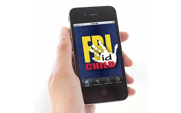 Child ID (Foto: Divulgação)