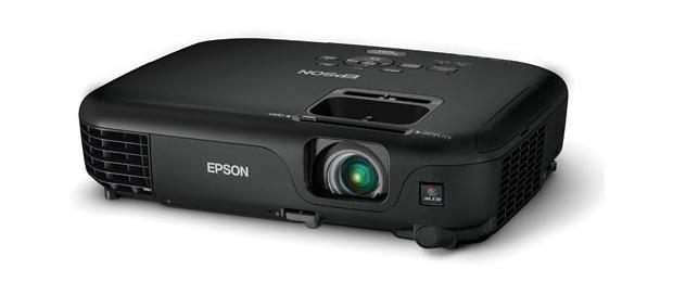Novos projetores da Epson (Foto: Divulgação)