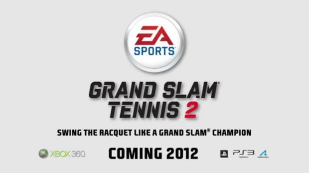 Grand Slam Tennis 2 (Foto: Reprodução)