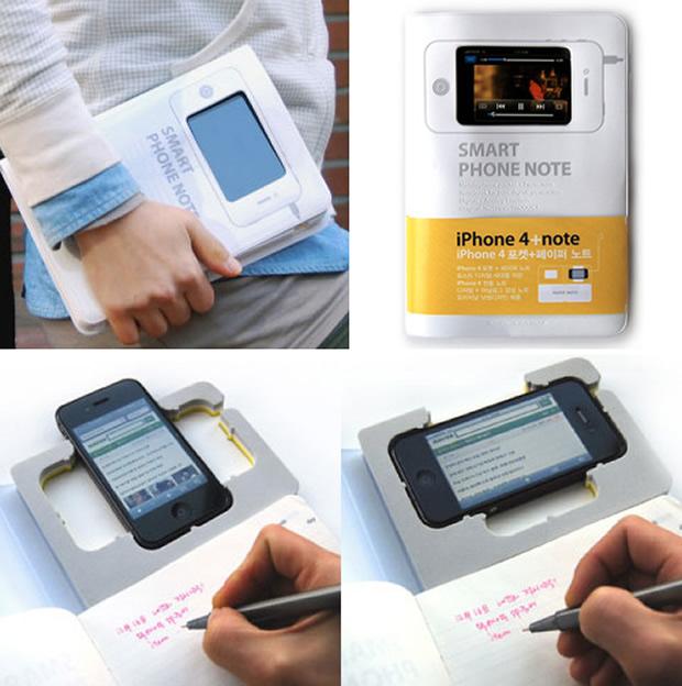 Smart Phone Note (Foto: Divulgação)