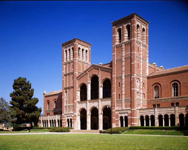 University of California (Foto: Divulgação)