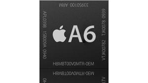 Processador A6. (Foto: Divulgação)