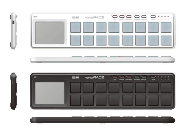 Controladores são pequenos teclados, pads ou mesas para adicionar realismo às interfaces que rodam na tela do seu computador. (Foto: Divulgação)