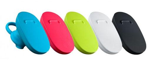 Nokia BH-112 Bluetooth Headset  (Foto: Divulgação)