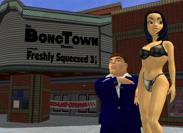 Bonetown (Foto: Divulgação)