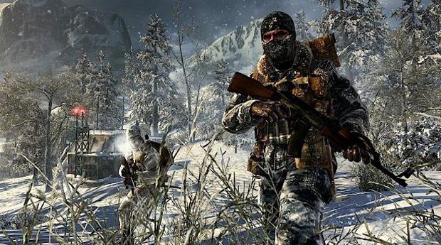 Call of Duty Black Ops (Foto: Divulgação)