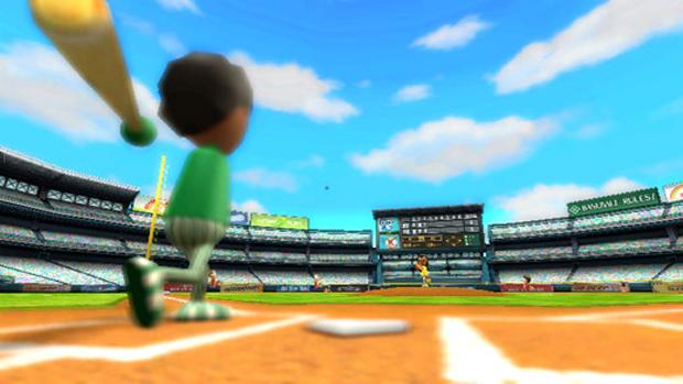 Wii Sports (Foto: Divulgação)