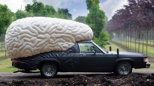 Braincar (Foto: Divulgação)
