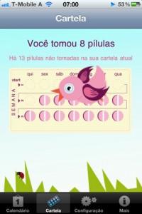 App Hora da Pílula (Foto: Divulgação)