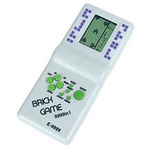 Game com Tetris fez sucesso no Brasil (Foto: Divulgação)