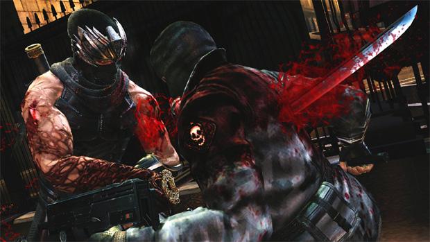 Ninja Gaiden 3 (Foto: Kotaku)