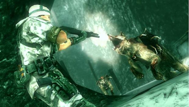 Resident Evil: Revelations (Foto: Joystiq)