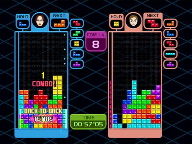 A história do Tetris é marcada pelo sucesso internacional do jogo (Foto: Divulgação)