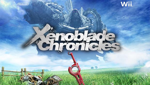 Nintendo da Europa abre site oficial de Xenoblade Chronicles (Foto: Divulgação)