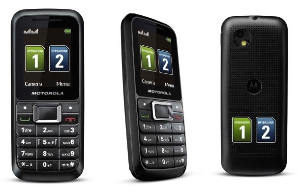 Motorola (Foto: Divulgação)