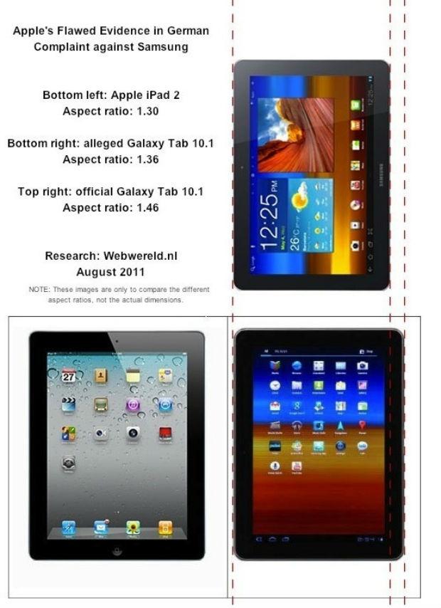 Tablet (Foto: Reprodução)