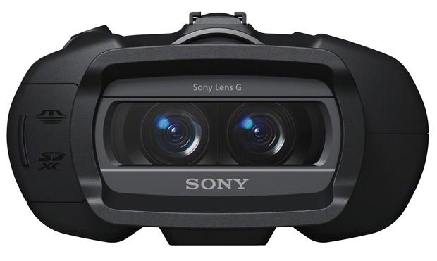 Sony DEV-5 (Foto: Reprodução)