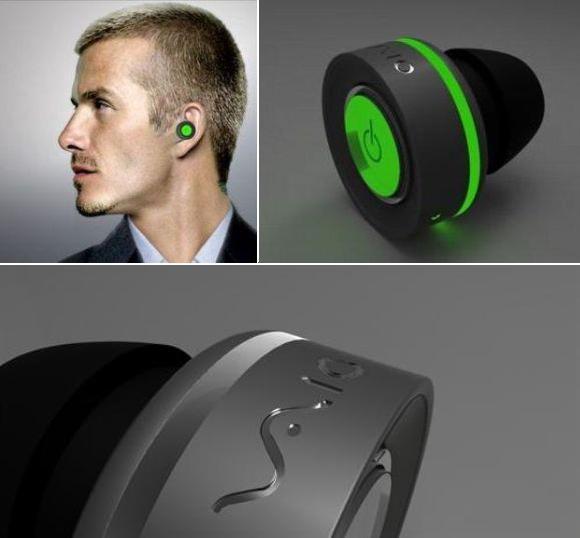 Sony headset Bluetooth (Foto: Divulgação)