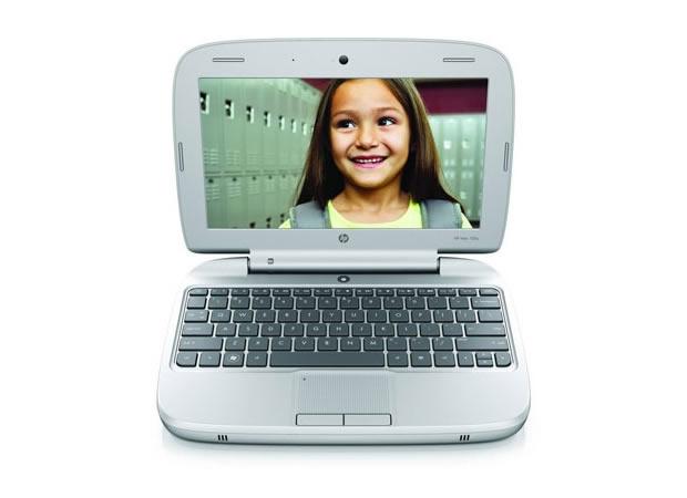 HP mini 100e (Foto: Divulgação)