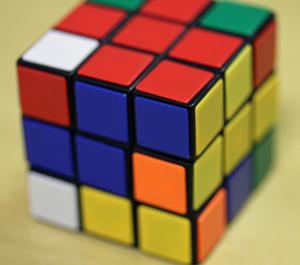 Imagem 13: finalizando o cubo (Foto: Reprodução)