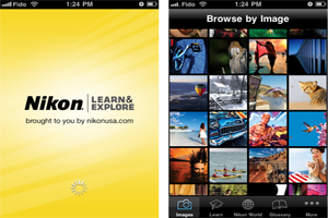 Nikon Learn & Explore (Foto: Divulgação)