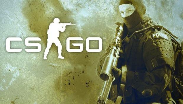 Primeira imagem de Counter-Strike: Global Offensive (Foto: Divulgação)