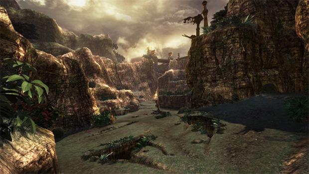 Final Fantasy XIII-2 (Foto: Andriasang)
