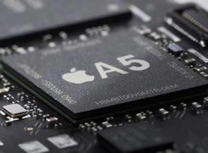 O iPhone 4 e o iPad 2 usam processador próprio da Apple. (Foto: Divulgação)