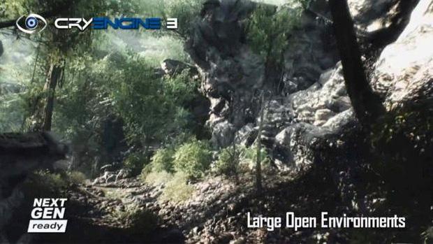 Engine gratuita de Crysis 2 é baixada 100 mil vezes em 5 dias (Foto: Destructoid)