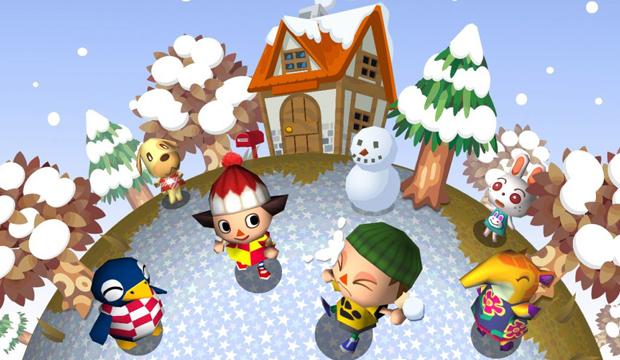 Animal Crossing (Foto: Divulgação)