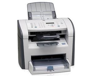 Multifuncional HP Laserjet 3050 (Foto: Divulgação)