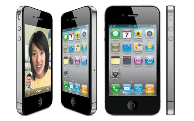iPhone 4 pode ganhar versão de 8Gb durante o lançamento do iPhone 5 (Foto: Divulgação)