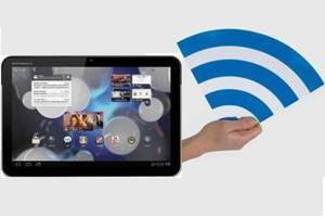Transforme seu tablet Motorola Xoom em um hotspot WiFi (Foto: Reprodução)