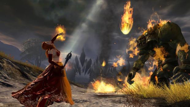 Guild Wars 2 (Foto: Divulgação)