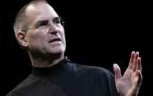 Steve Jobs (Foto: Divulgação)