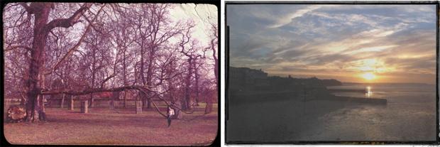 Fotos com efeitos do Lumiere (Foto: Reprodução/TechTudo)