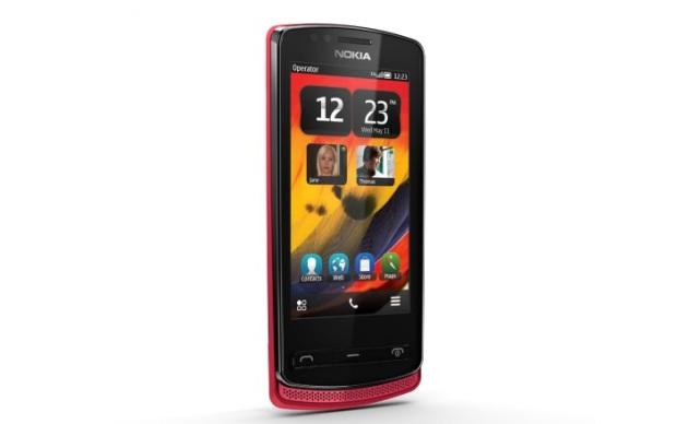 Nokia 700 (Foto: Divulgação)