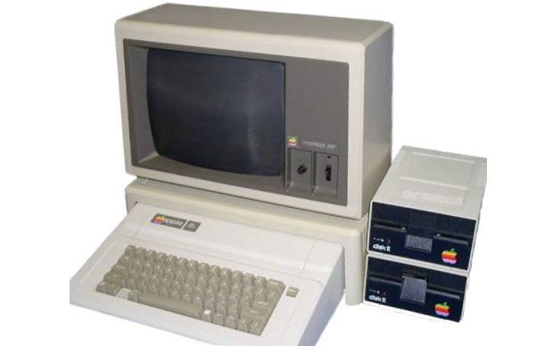 Apple II (Foto: Divulgação)