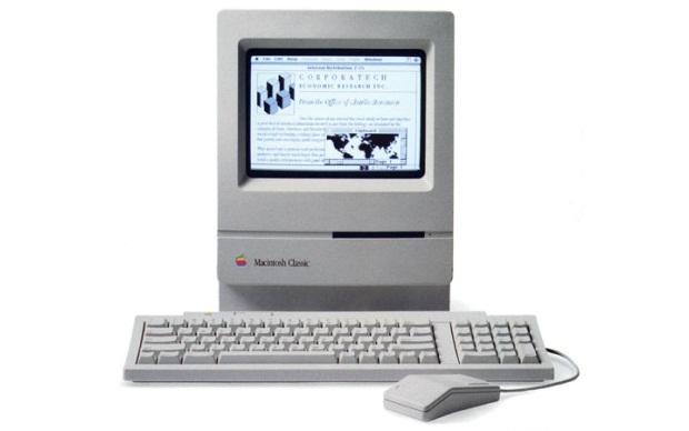 Macintosh (Foto: Divulgação)