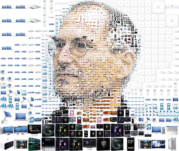 Steve Jobs (Foto: Reprodução)