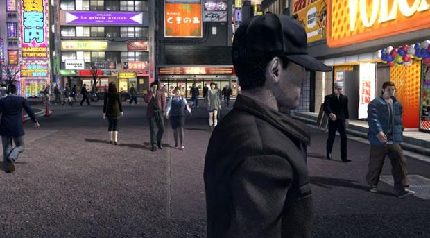 Yakuza: Of the End (Foto: Divulgação)