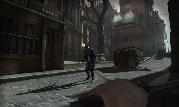 Dishonored (Foto: Destructoid)