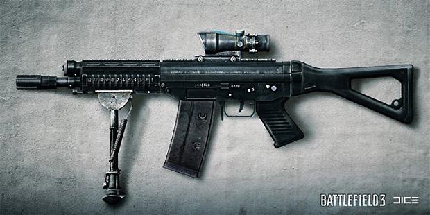 Colocar slot em arma pw