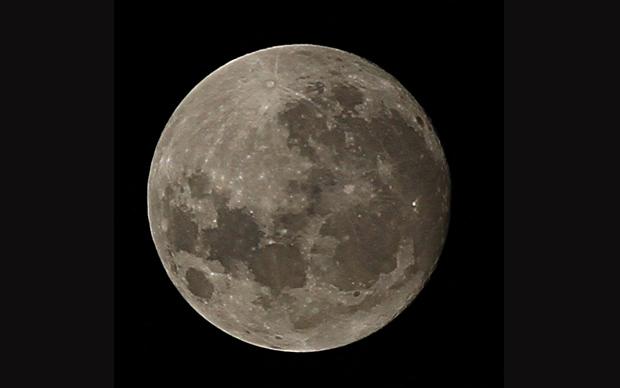 Tirar foto da lua 41