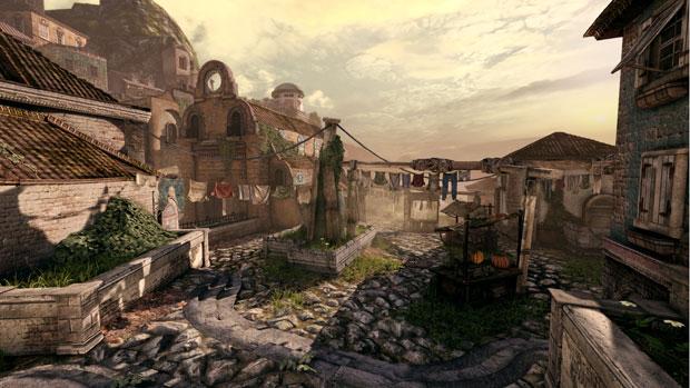 Old Town (Foto: Divulgação)