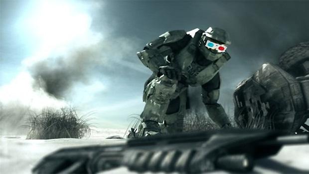 Halo: Combat Evolved Anniversary (Foto: Joystiq)