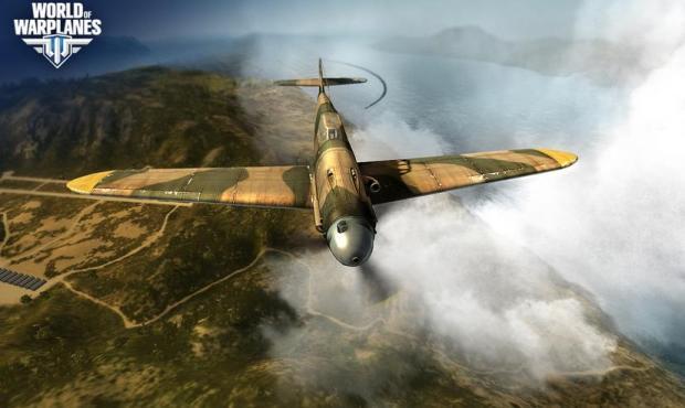 World of Warplanes (Foto: Divulgação)